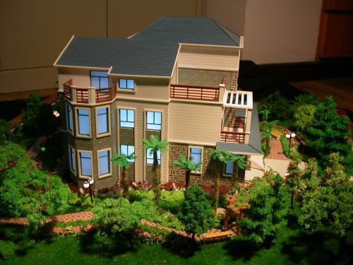 南阳建筑模型制作,南阳建筑模型定制