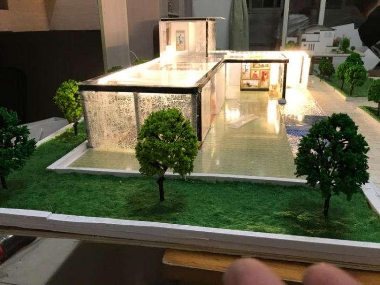 南阳建筑模型哪家好,南阳建筑模型定制价格