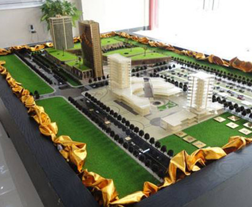 南阳建筑模型哪家好,南阳建筑模型定制
