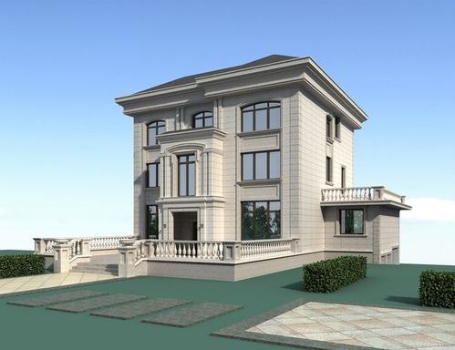 南阳建筑模型